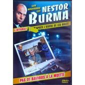 Nestor Burma : Pas De Bavards � La Muette / 1 de Henri Helman