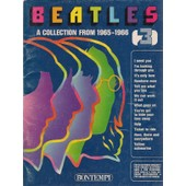 Beatles A Collection From 1965-1966