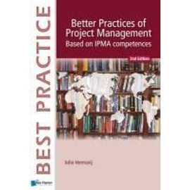 BETTER PRACTICES OF PROJECT MG