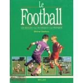 Le Football de Michel Deshors