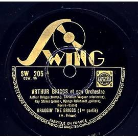 Braggin' the Briggs 1er et 2er partie