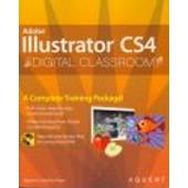 Illustrator Cs4 Digital Classroom de Aquent Creative Team