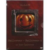 Halloween + Halloween 3 - Pack de John Carpenter