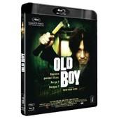 Old Boy - Blu-Ray de Park Chan Wook