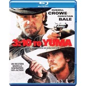 3h10 Pour Yuma [Blu-Ray] de James Mangold