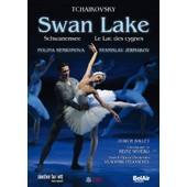 Swan Lake (Le Lac Des Cygnes) - (1dvd)