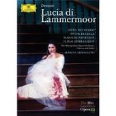 Lucia Di Lammermoor - Gaetano Donizetti de Mary Zimmerman