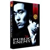 Public Enemy de Kang Woo-Suk
