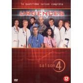 Urgences, Saison 4 - Coffret 3 Dvd