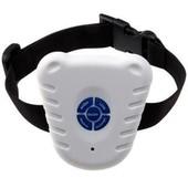 Collier Anti-Aboiement � Ultrasons Pour Chien (Taille Reglable)