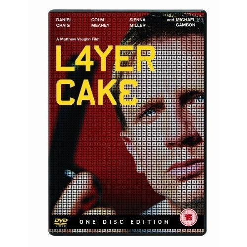 Layer Cake [Import anglais]
