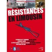 R�sistances En Limousin de Guy Girard