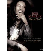 Time Will Tell - Marley, Bob