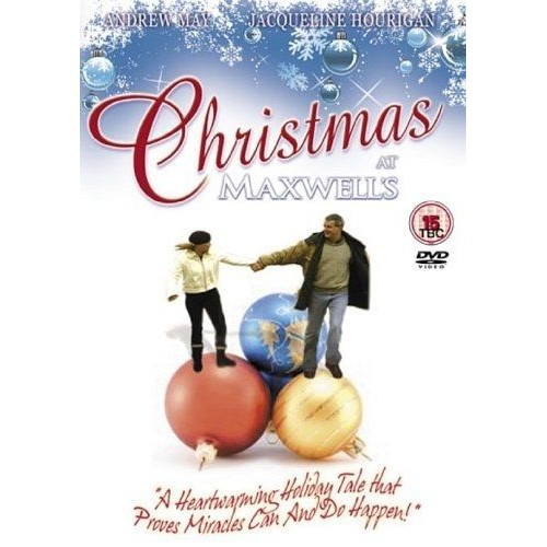 CHRISTMAS AT MAXWELL'S [IMPORT ANGLAIS] (IMPORT) (DVD)