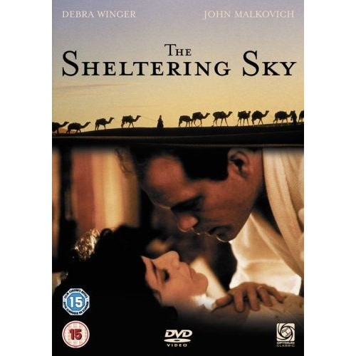 THE SHELTERING SKY [IMPORT ANGLAIS] (IMPORT) (DVD)