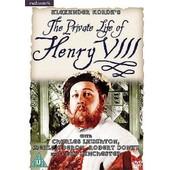 The Private Life Of Henry Viii [Import Anglais] (Import) de Alexander Korda