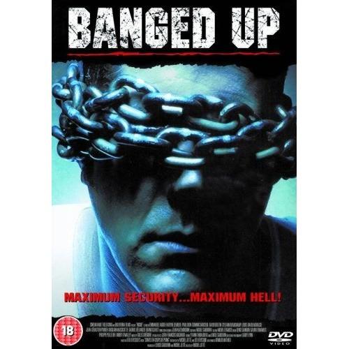 BANGED UP [IMPORT ANGLAIS] (IMPORT) (DVD)