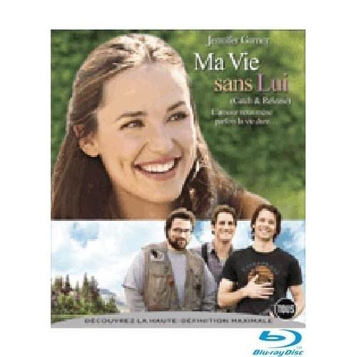 Ma Vie sans Lui [Blu-Ray] - Import langue française