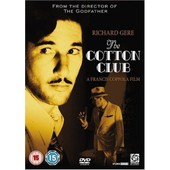 The Cotton Club de Francis Ford Coppola