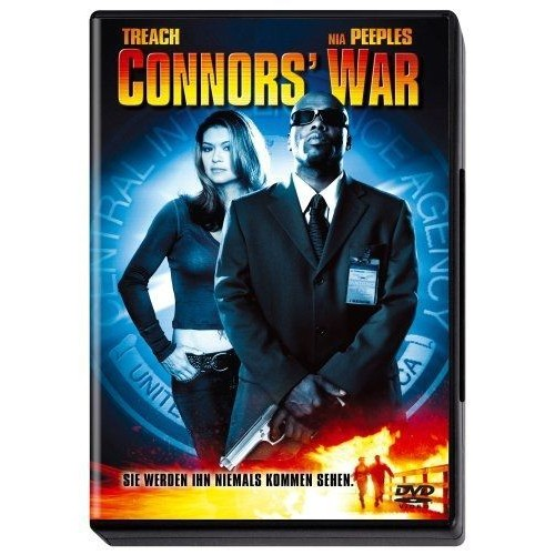 CONNORS' WAR [IMPORT ALLEMAND] (IMPORT) (DVD)