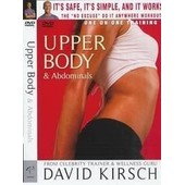 David Kirsch's One On One Training - Upper Body de Cal Pozo