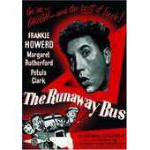 The Runaway Bus de Val Guest