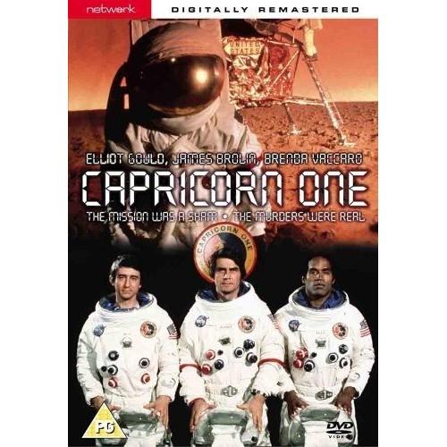 Capricorn One [Import anglais]
