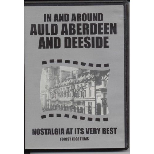 IN AND AROUND AULD ABERDEEN AND DEESIDE [IMPORT ANGLAIS] (IMPORT) (DVD)