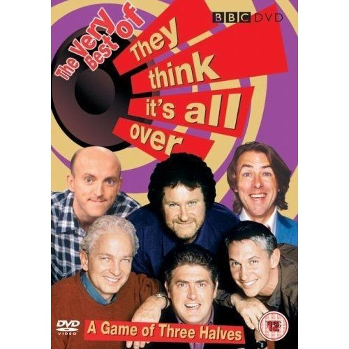 They Think It's All Over - 10th Anniversary [Import anglais]