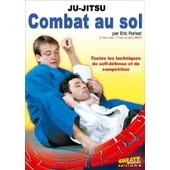 Ju-Jitsu - Combat Au Sol