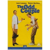 Odd Couple de Gene Saks