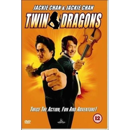 Twin Dragons [Import anglais]