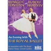 Rudolf Nureyev And Margot Fonteyn - An Evening With The Royal Ballet de Anthony Asquith,Anthony Havelock-Allan