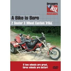 trike bike d 39 occasion 79 pas cher vendre en france. Black Bedroom Furniture Sets. Home Design Ideas