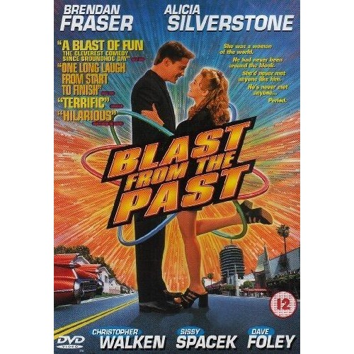 Blast From The Past [Import anglais]