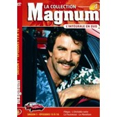 La Collection Magnum 4, Saison 1 Episode 13 � 16