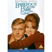 Barefoot In The Park de Gene Saks