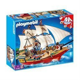 bateau pirates playmobil pas cher voir les 107 occasions. Black Bedroom Furniture Sets. Home Design Ideas