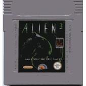 Alien 3 (Version Euro Noir Et Blanc)