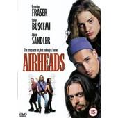 Airheads de Michael Lehmann
