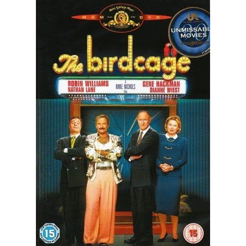 The Birdcage [Import anglais]