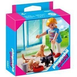 Playmobil - 4687