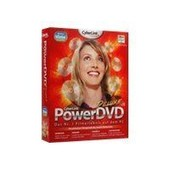 Powerdvd Deluxe - (Version 8 ) - Ensemble Complet - 1 Utilisateur - Cd - Win - Fran�ais