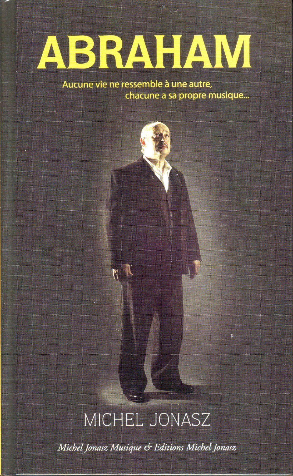 Michel Jonasz - Abraham + Cd
