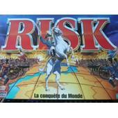 Risk - La Conquete Du Monde