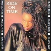 Ride On Time - Blackbox