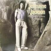 I Think It's Love (Version : Extended Remix) - Jermaine Jackson