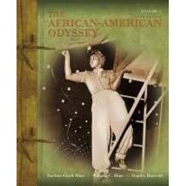 The African-American Odyssey - Collectif