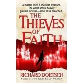 The Thieves Of Faith de Richard Doetsch