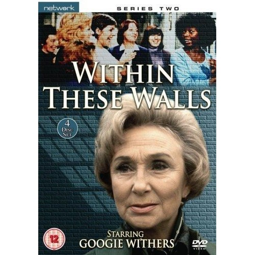 WITHIN THESE WALLS - SERIES 2 - COMPLETE [IMPORT ANGLAIS] (IMPORT)  (COFFRET DE 4 DVD)